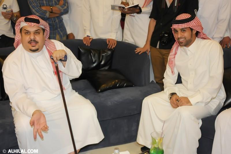 افتتاح مقهى Y20 بحضور رياضي كبير يتقدمه الأمير عبدالرحمن بن مساعد (صور خاصة) 56576538440296930074