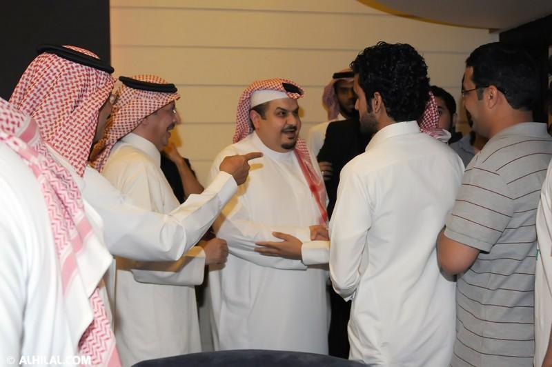 افتتاح مقهى Y20 بحضور رياضي كبير يتقدمه الأمير عبدالرحمن بن مساعد (صور خاصة) 58843810072038478578