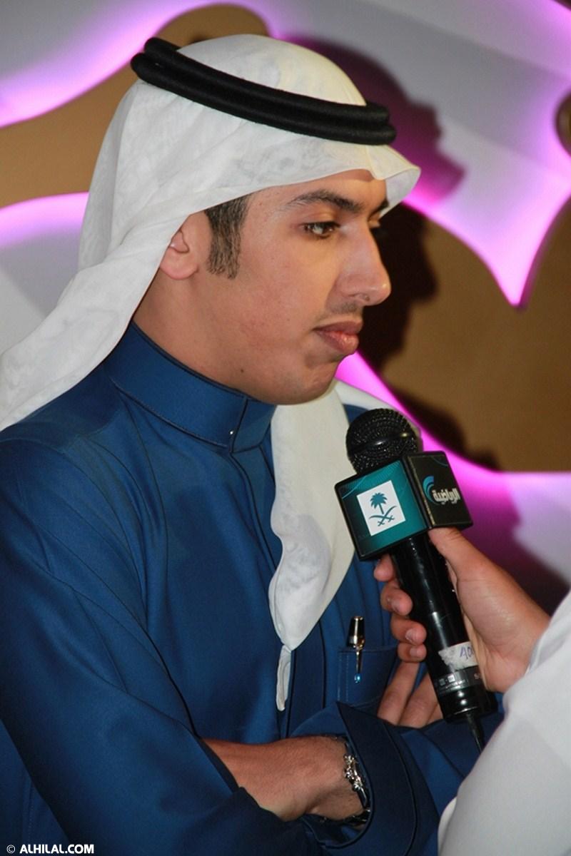 الأمير محمد بن خالد يفتتح مقهى olympics lounge الرياضي بحضور مسئولي ولاعبي الهلال وعدد من الرياضيين  59529702483304107078
