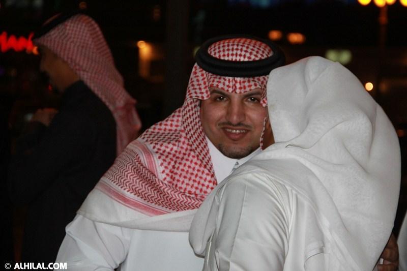الأمير محمد بن خالد يفتتح مقهى olympics lounge الرياضي بحضور مسئولي ولاعبي الهلال وعدد من الرياضيين  59887895341151349816