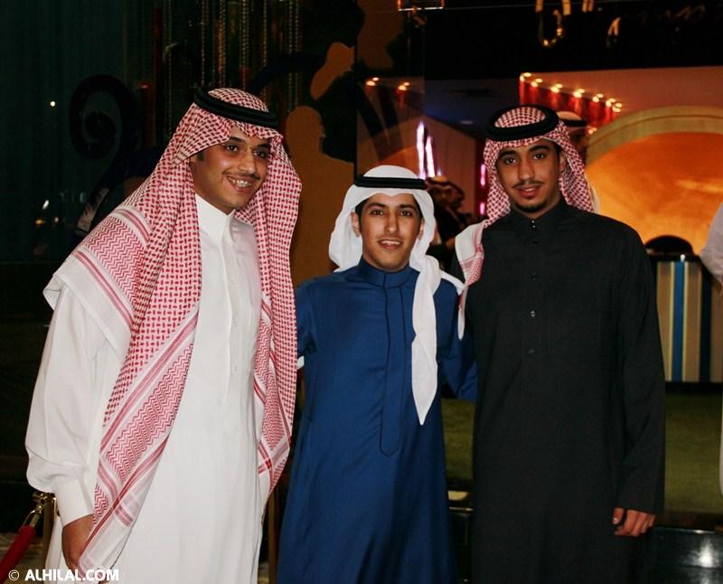 الأمير محمد بن خالد يفتتح مقهى olympics lounge الرياضي بحضور مسئولي ولاعبي الهلال وعدد من الرياضيين  60958657546030925362