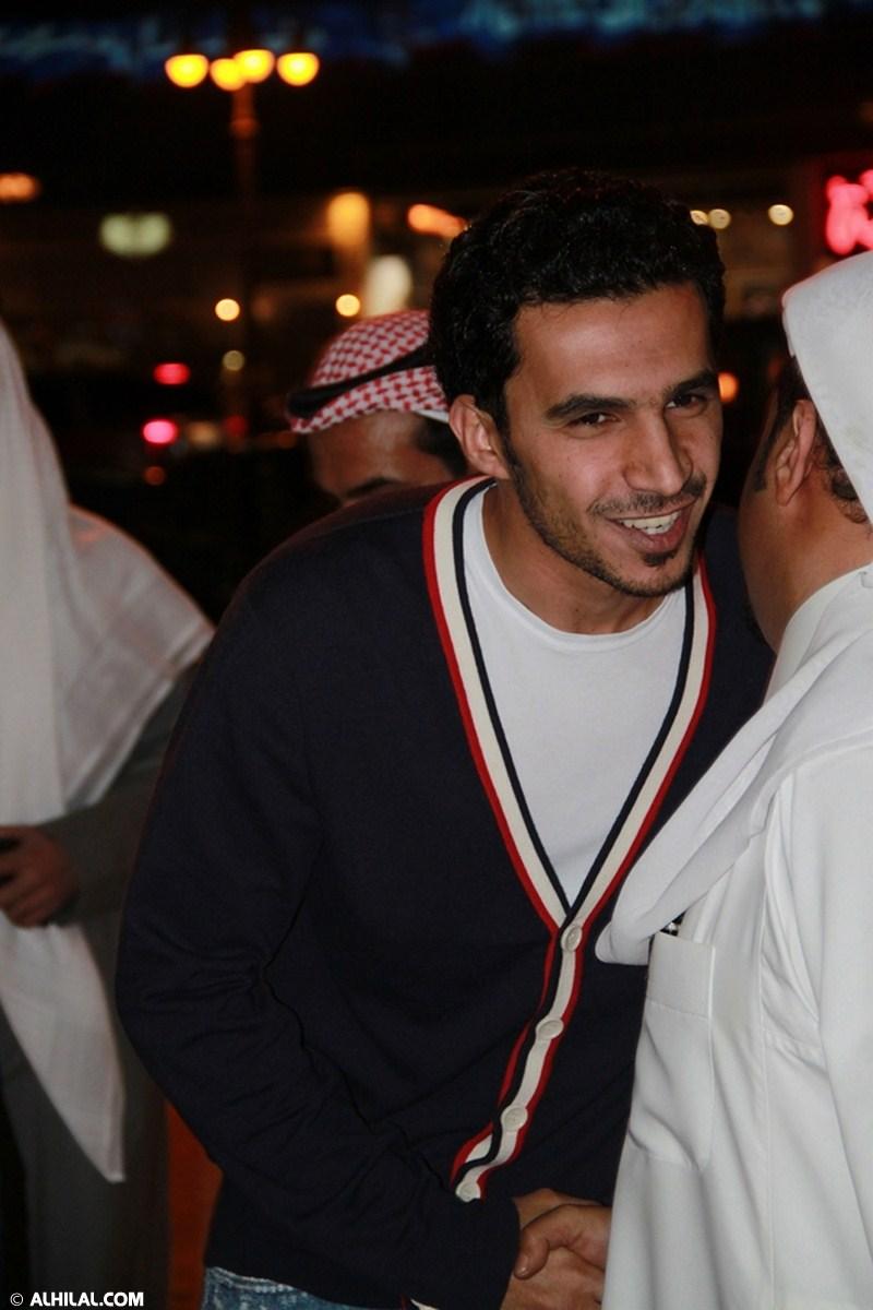الأمير محمد بن خالد يفتتح مقهى olympics lounge الرياضي بحضور مسئولي ولاعبي الهلال وعدد من الرياضيين  62768941616628497392