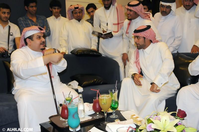 افتتاح مقهى Y20 بحضور رياضي كبير يتقدمه الأمير عبدالرحمن بن مساعد (صور خاصة) 62853721633232309846