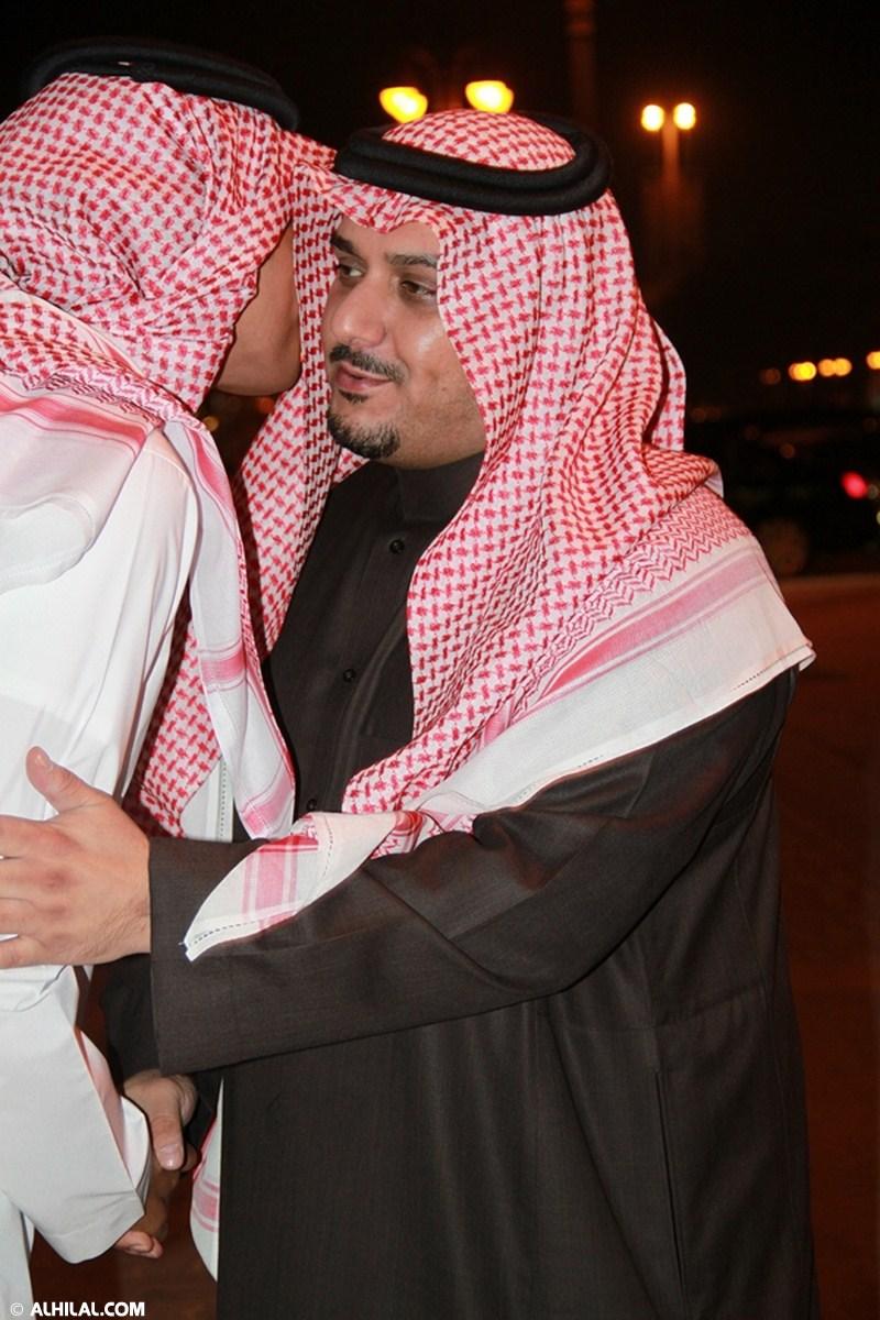 الأمير محمد بن خالد يفتتح مقهى olympics lounge الرياضي بحضور مسئولي ولاعبي الهلال وعدد من الرياضيين  63001575301139850484