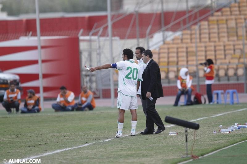 المنتخب السعودي ينتصر على المنتخب البحريني بهدف أسامه هوساوي (صور خاصة) 63496627293085499272