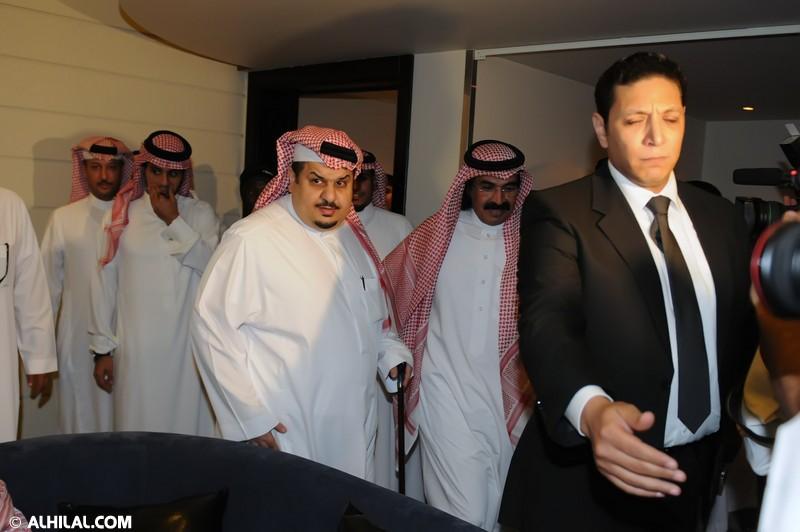 افتتاح مقهى Y20 بحضور رياضي كبير يتقدمه الأمير عبدالرحمن بن مساعد (صور خاصة) 63885574880000770911