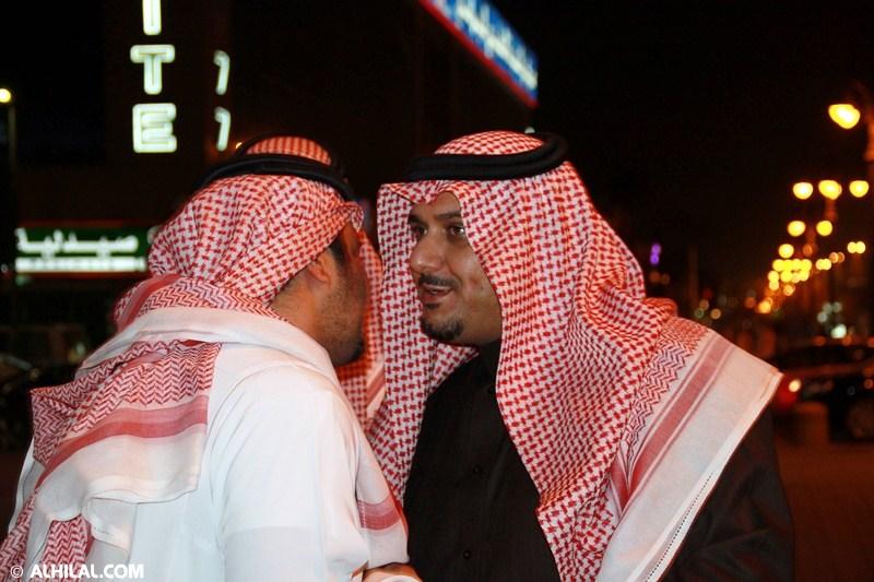 الأمير محمد بن خالد يفتتح مقهى olympics lounge الرياضي بحضور مسئولي ولاعبي الهلال وعدد من الرياضيين  66745976598272255203