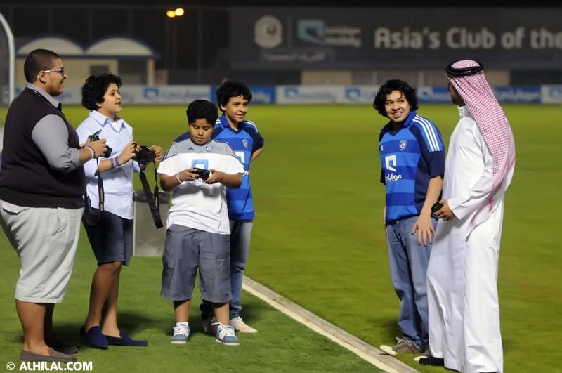افتتاح مقهى Y20 بحضور رياضي كبير يتقدمه الأمير عبدالرحمن بن مساعد (صور خاصة) 67941317189149466097