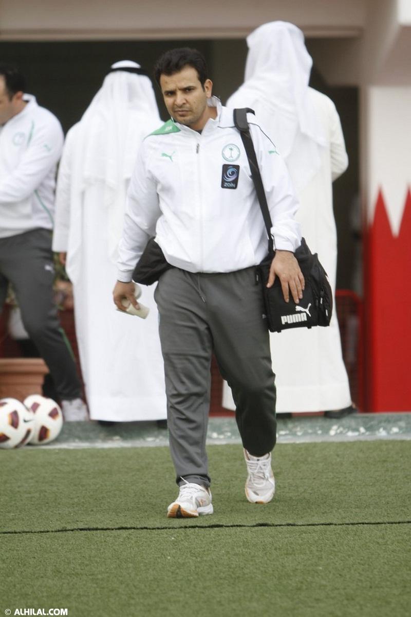 المنتخب السعودي ينتصر على المنتخب البحريني بهدف أسامه هوساوي (صور خاصة) 68321871814226910895