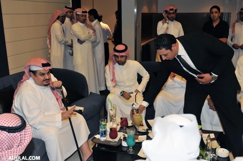 افتتاح مقهى Y20 بحضور رياضي كبير يتقدمه الأمير عبدالرحمن بن مساعد (صور خاصة) 70135249227476143636