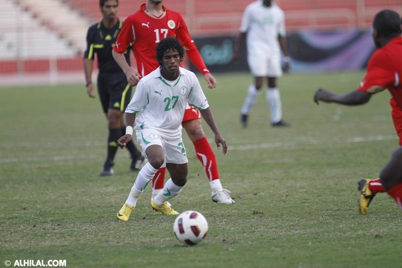 المنتخب السعودي ينتصر على المنتخب البحريني بهدف أسامه هوساوي (صور خاصة) 73367091578816152345