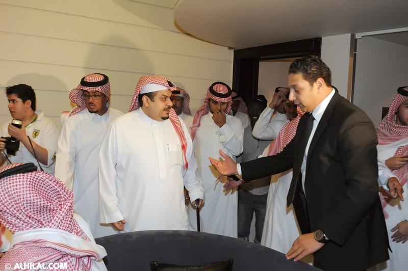 افتتاح مقهى Y20 بحضور رياضي كبير يتقدمه الأمير عبدالرحمن بن مساعد (صور خاصة) 74185163453316739259