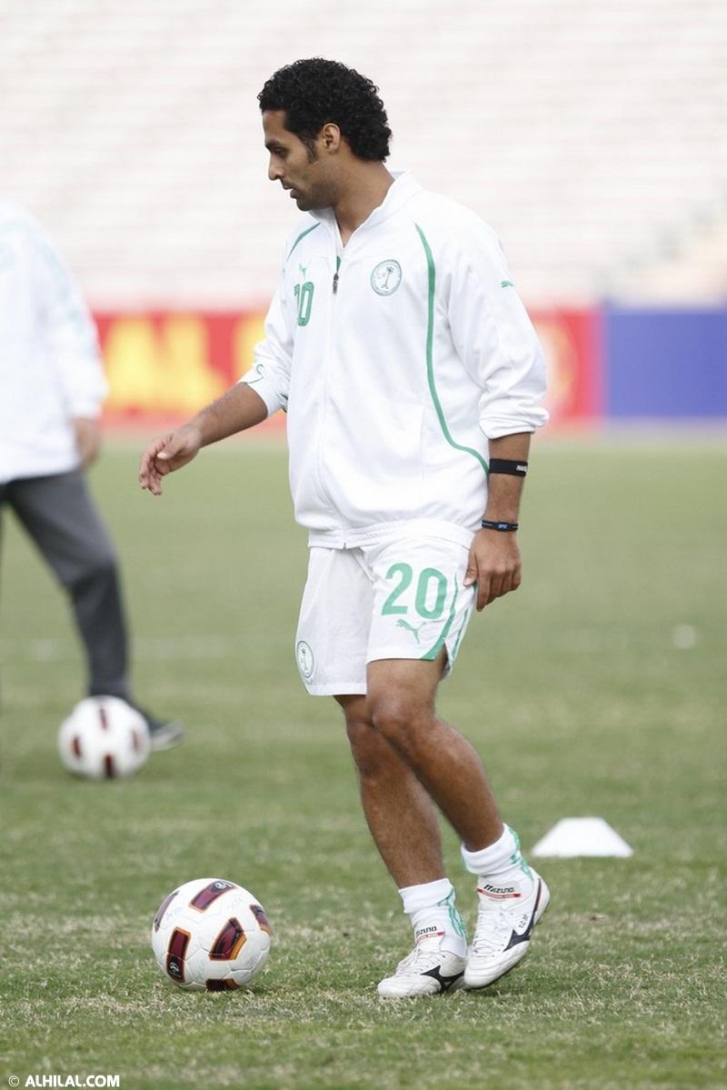 المنتخب السعودي ينتصر على المنتخب البحريني بهدف أسامه هوساوي (صور خاصة) 75419405522478603396