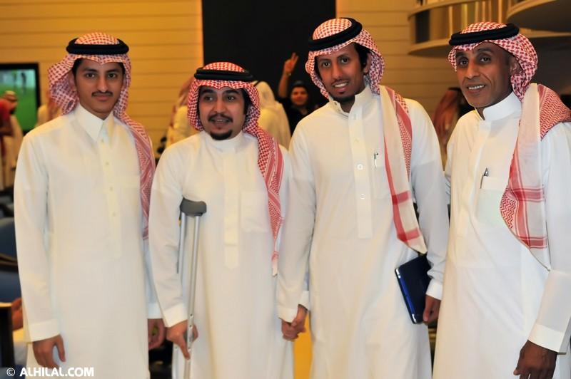 افتتاح مقهى Y20 بحضور رياضي كبير يتقدمه الأمير عبدالرحمن بن مساعد (صور خاصة) 81265048917977511286