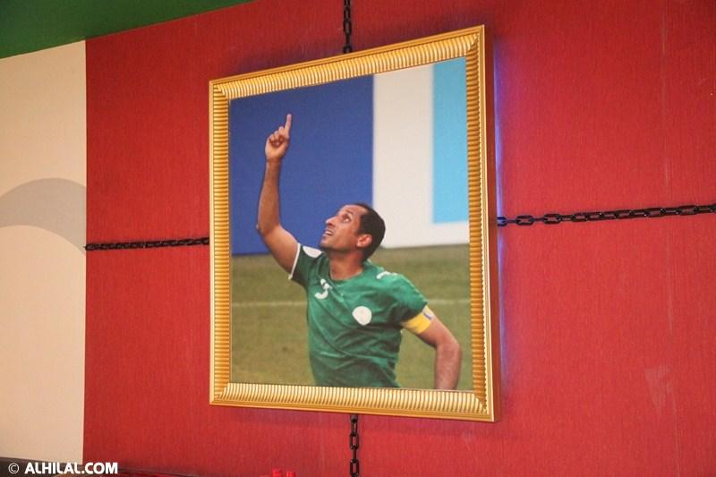 الأمير محمد بن خالد يفتتح مقهى olympics lounge الرياضي بحضور مسئولي ولاعبي الهلال وعدد من الرياضيين  83292063622216893657