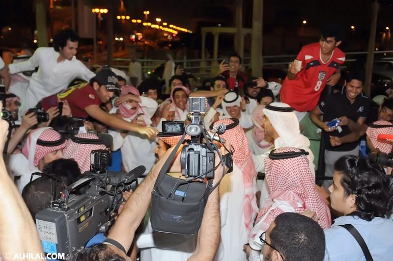 افتتاح مقهى Y20 بحضور رياضي كبير يتقدمه الأمير عبدالرحمن بن مساعد (صور خاصة) 84390902765652768096