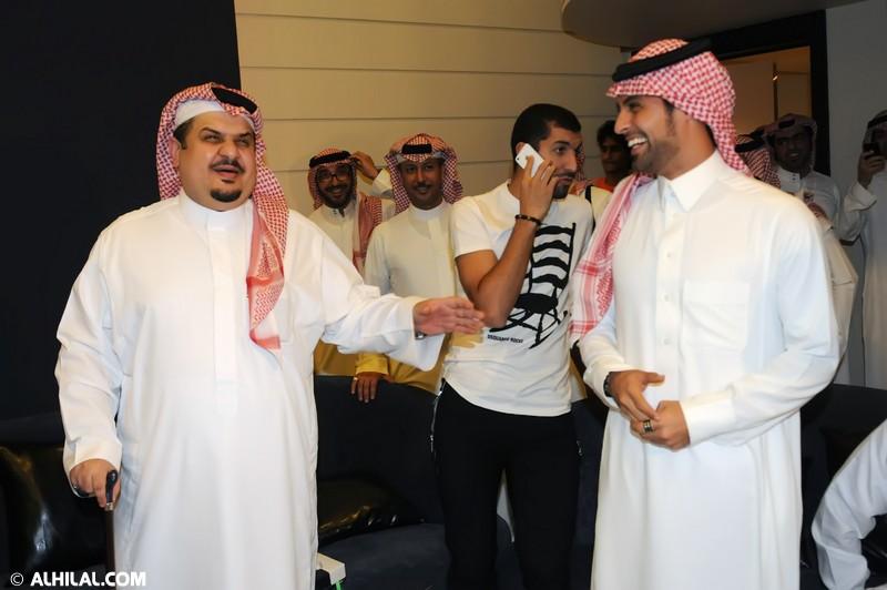 افتتاح مقهى Y20 بحضور رياضي كبير يتقدمه الأمير عبدالرحمن بن مساعد (صور خاصة) 89004699378539330961