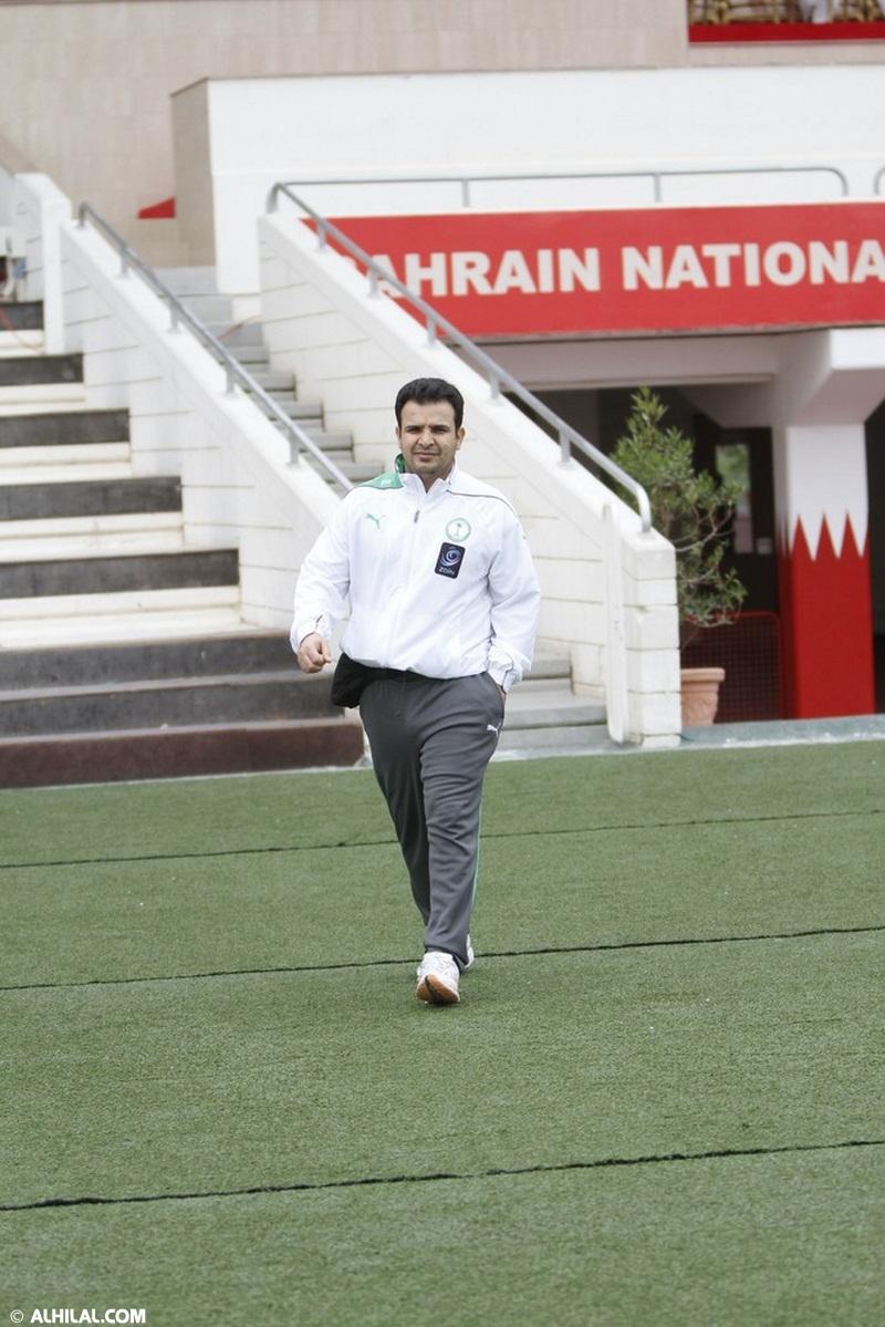 المنتخب السعودي ينتصر على المنتخب البحريني بهدف أسامه هوساوي (صور خاصة) 89034362230293042010