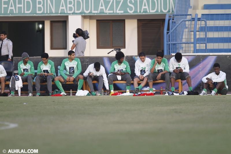 أخبار المنتخب السعودي ليوم الخميس 30/ 12/ 2010م: المنتخب السعودي يواصل تدريباته استعداداً لمواجهة المنتخب البحريني ودياً (تقرير - صور)  96289815214498706762