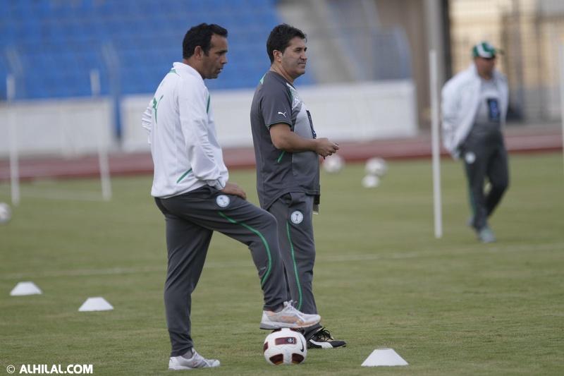 أخبار المنتخب السعودي ليوم الخميس 30/ 12/ 2010م: المنتخب السعودي يواصل تدريباته استعداداً لمواجهة المنتخب البحريني ودياً (تقرير - صور)  99605190474771784327