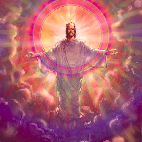 سلسلة حياة المسيح في صور 1028554196