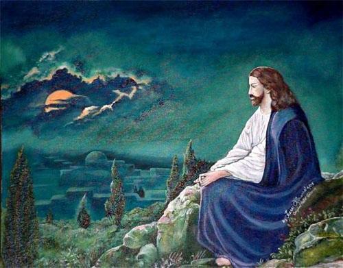 سلسلة حياة المسيح في صور 1153410365