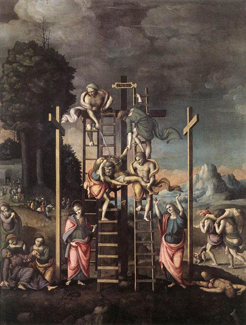 سلسلة حياة المسيح في صور 1232282882