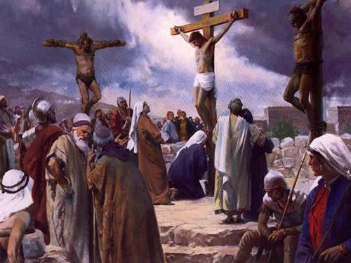سلسلة حياة المسيح في صور 1281826208