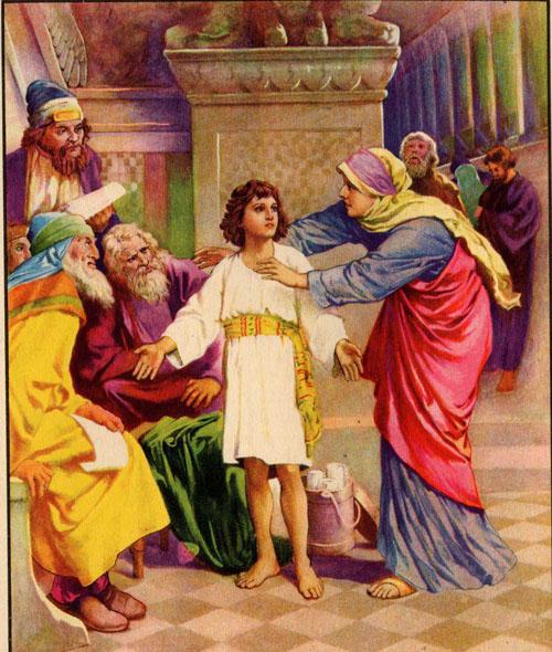 سلسلة حياة المسيح في صور 1289742999