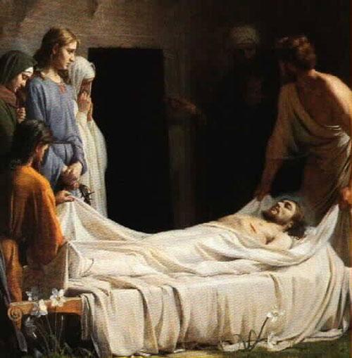 سلسلة حياة المسيح في صور 1338551488