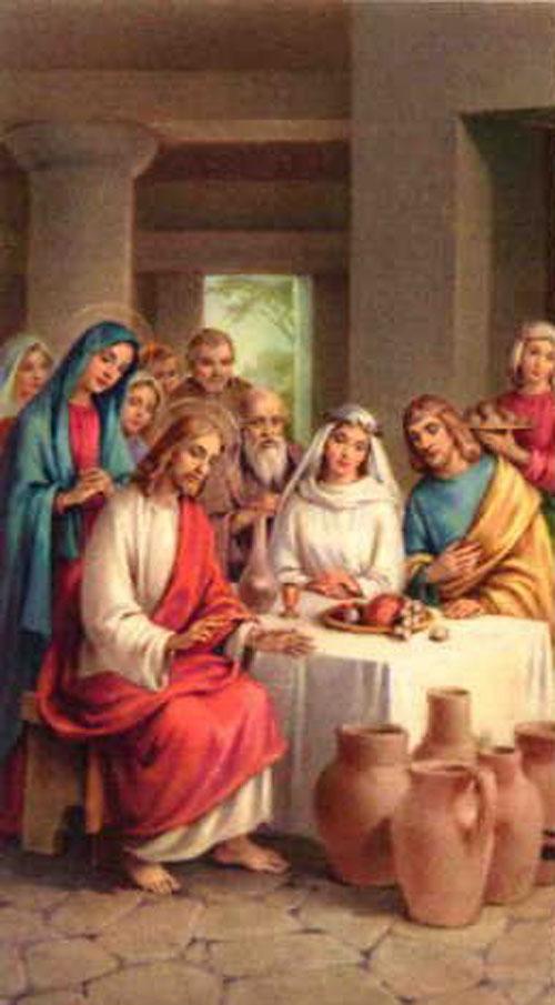 سلسلة حياة المسيح في صور 1351470505