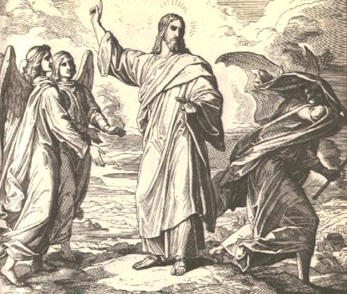 سلسلة حياة المسيح في صور 1408507051
