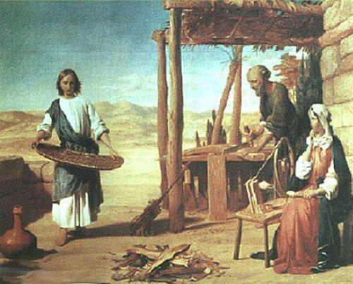 سلسلة حياة المسيح في صور 167915032