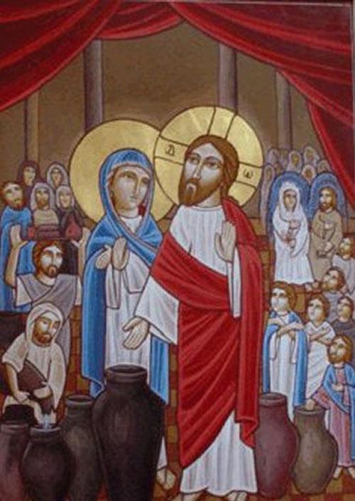 سلسلة حياة المسيح في صور 168218627
