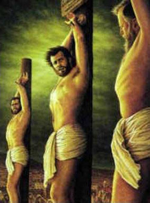 سلسلة حياة المسيح في صور 175283385