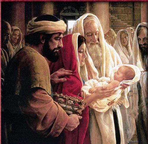 سلسلة حياة المسيح في صور 279808811