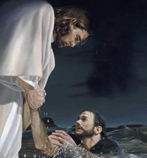 سلسلة حياة المسيح في صور 398316213