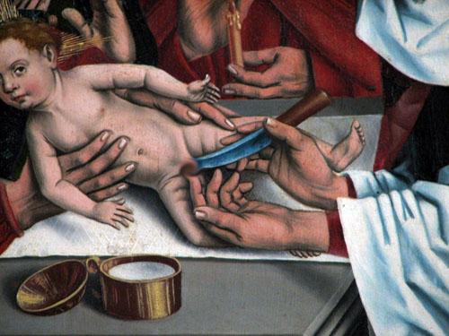 سلسلة حياة المسيح في صور 463285635