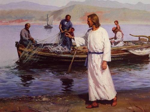 سلسلة حياة المسيح في صور 481375116