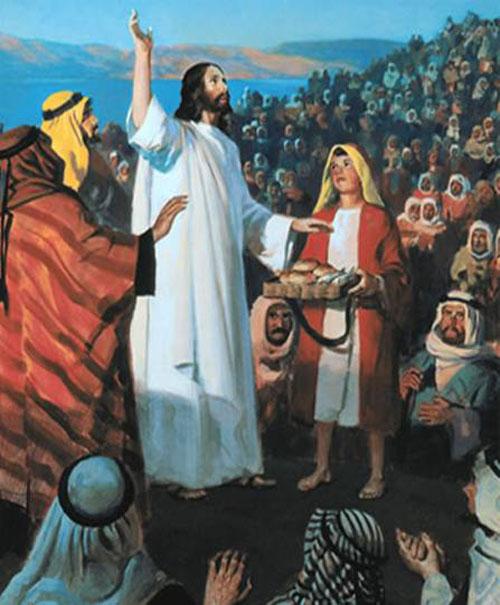 سلسلة حياة المسيح في صور 506896985