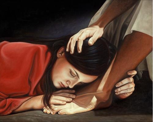 سلسلة حياة المسيح في صور 509911002