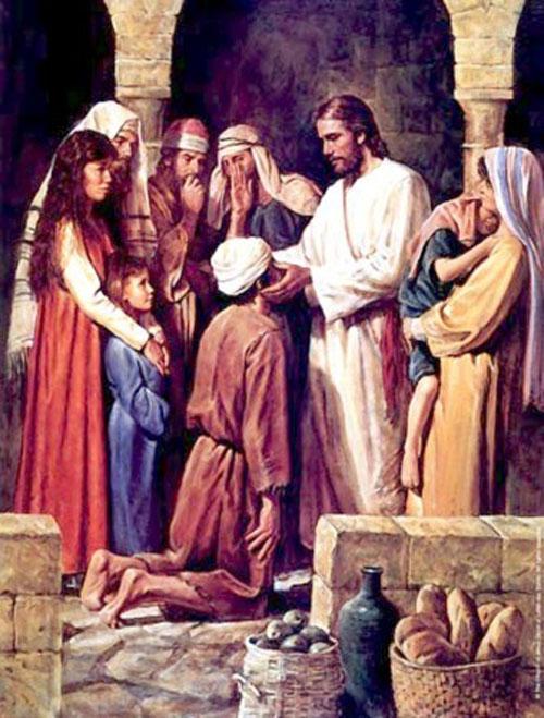 سلسلة حياة المسيح في صور 513703829