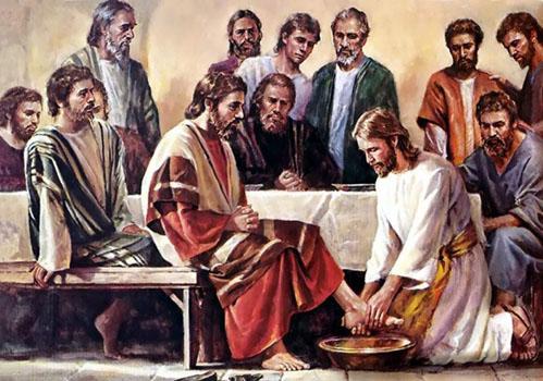 سلسلة حياة المسيح في صور 605574897