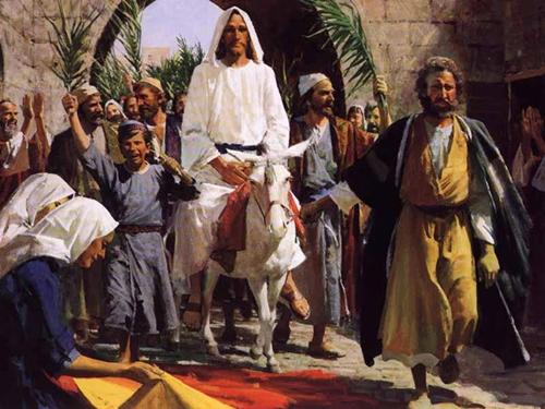 سلسلة حياة المسيح في صور 685431856