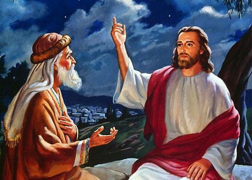 سلسلة حياة المسيح في صور 710104609