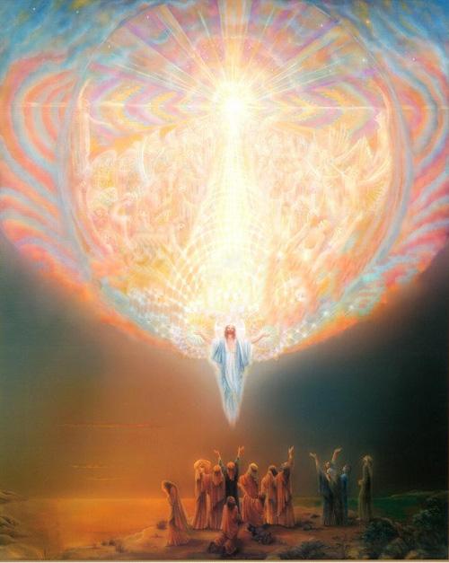 سلسلة حياة المسيح في صور 716090989