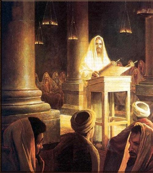 سلسلة حياة المسيح في صور 731933898
