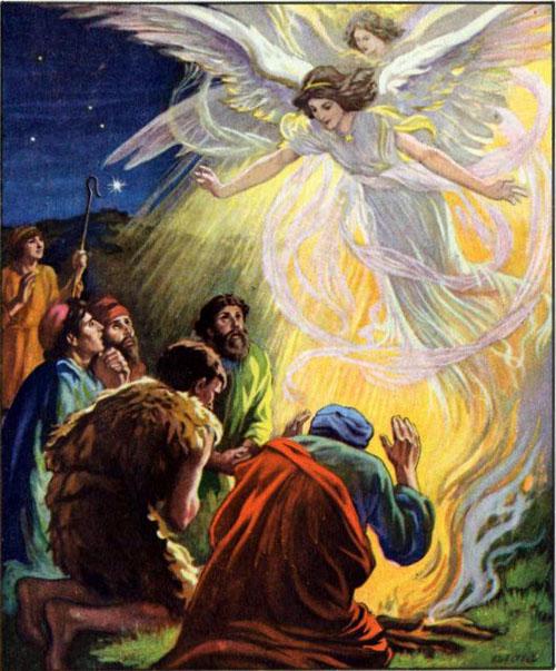 سلسلة حياة المسيح في صور 731964470