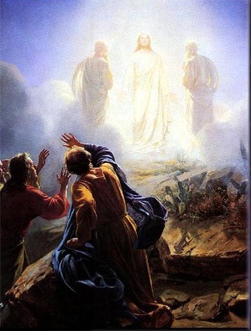 سلسلة حياة المسيح في صور 741519387
