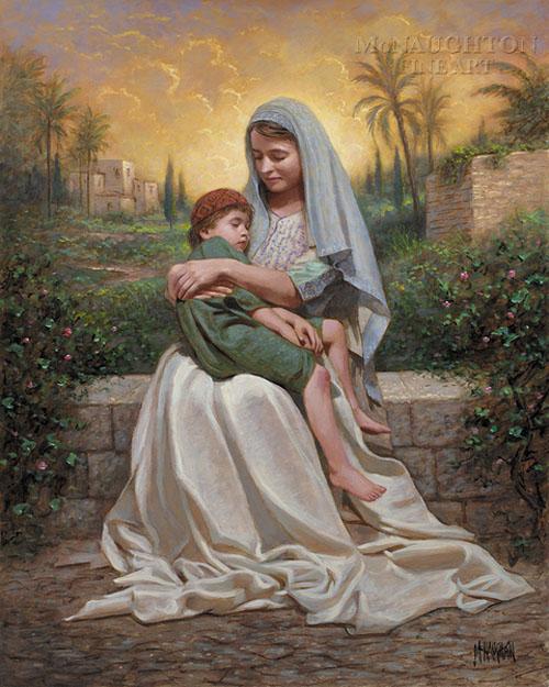 سلسلة حياة المسيح في صور 743695213